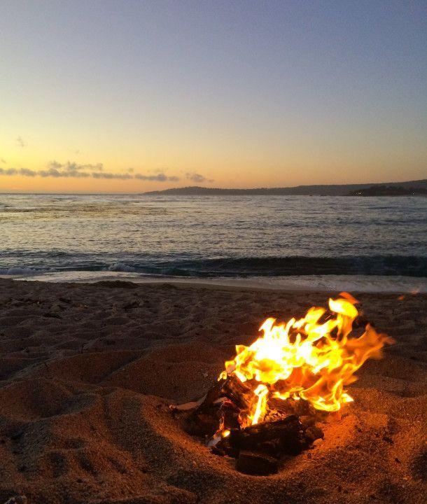 Things To Do In Carmel Ca Carmel Beach Carmel California