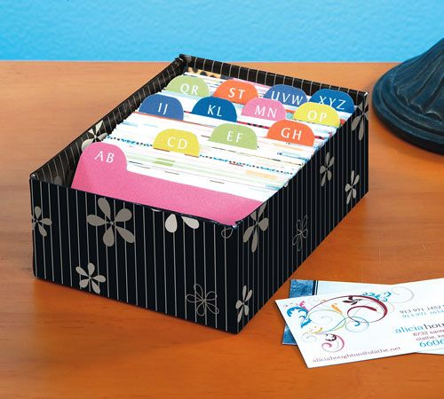 8 best business card storage inspiration images on pinterest business card holder colourmoves Image collections