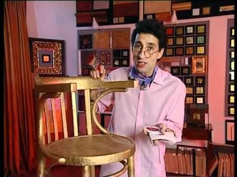 Венский стул от Марата Ка