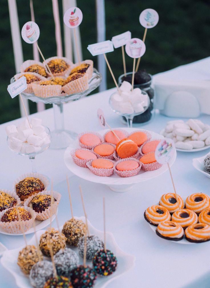 Вкусности и сладости  Goodies and sweets