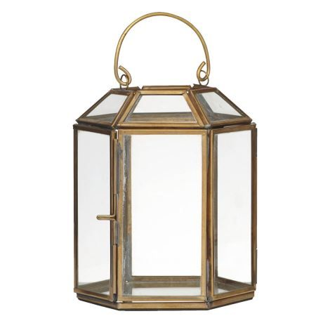 BALMAIN small tealight holder