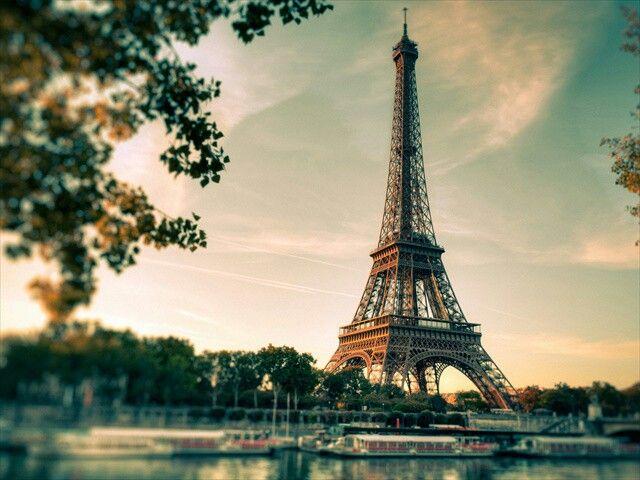 Eifelturm - Paris