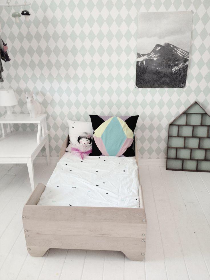 34 besten decor wallpaper Tapeten Bilder auf Pinterest - designer tapeten schlafzimmer kinderzimmer