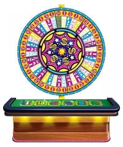 casino games supplies