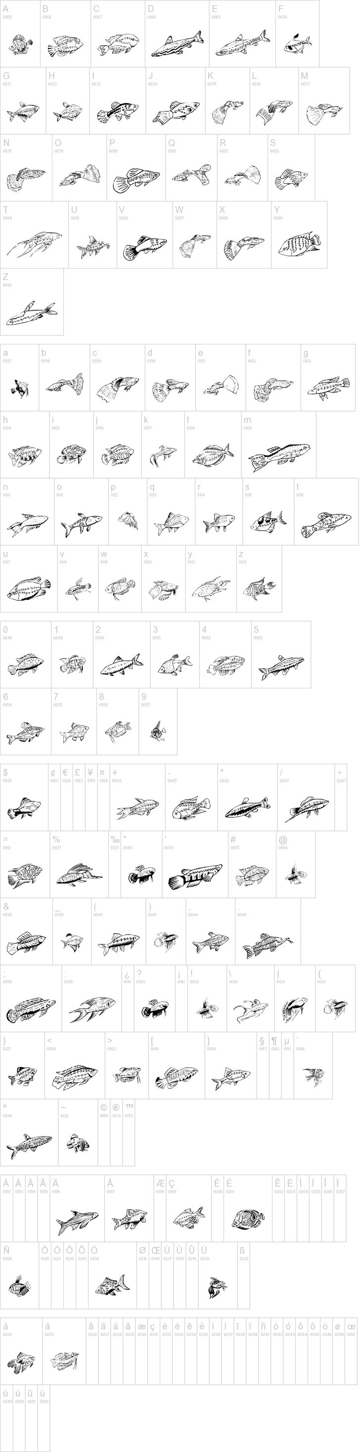 49 best fonts images on Pinterest | Art drawings, Dingbat fonts and ...