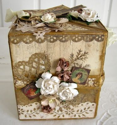 box like Linda's                                                                                                                                                                                 Mais