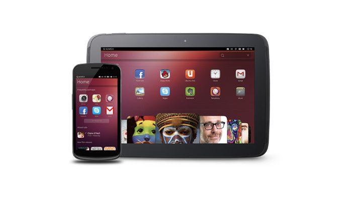 Ubuntu Touch ora basato sulla versione 13.04