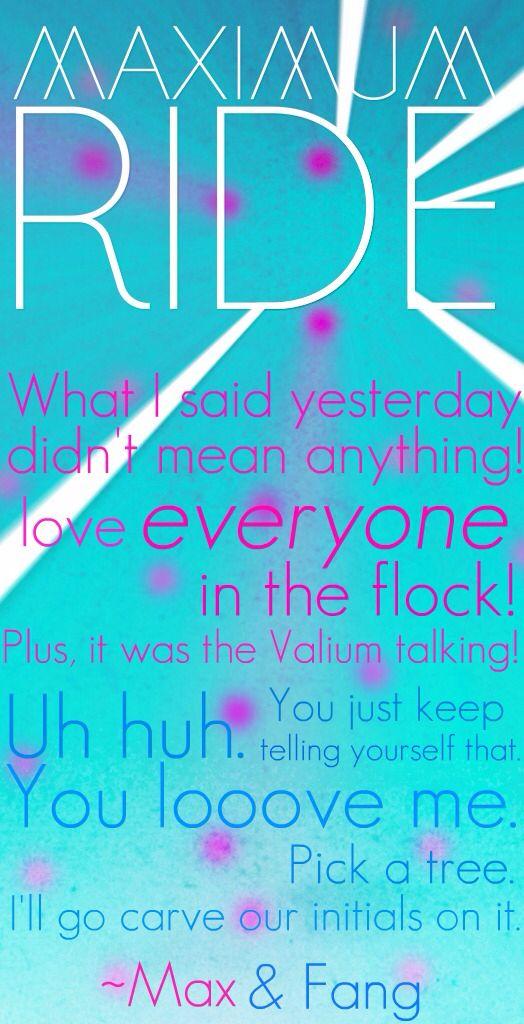 Yeah, the Valium.