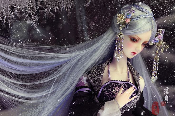 Bing Yi-SP by Angell-studio on DeviantArt