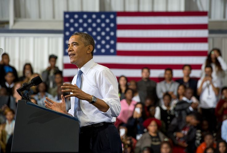 Sorry, Republicans, But Calling Clinton A Third Obama Term Is A Huge Compliment