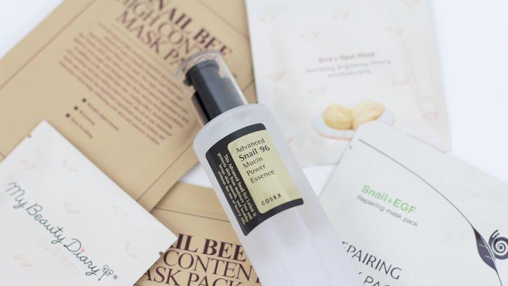4 bijzondere ingrediënten in Aziatische huidverzorging