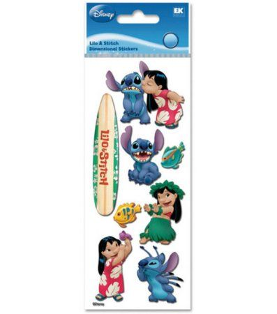 107 best images about lilo and stitch on pinterest for Lilo and stitch arts and crafts