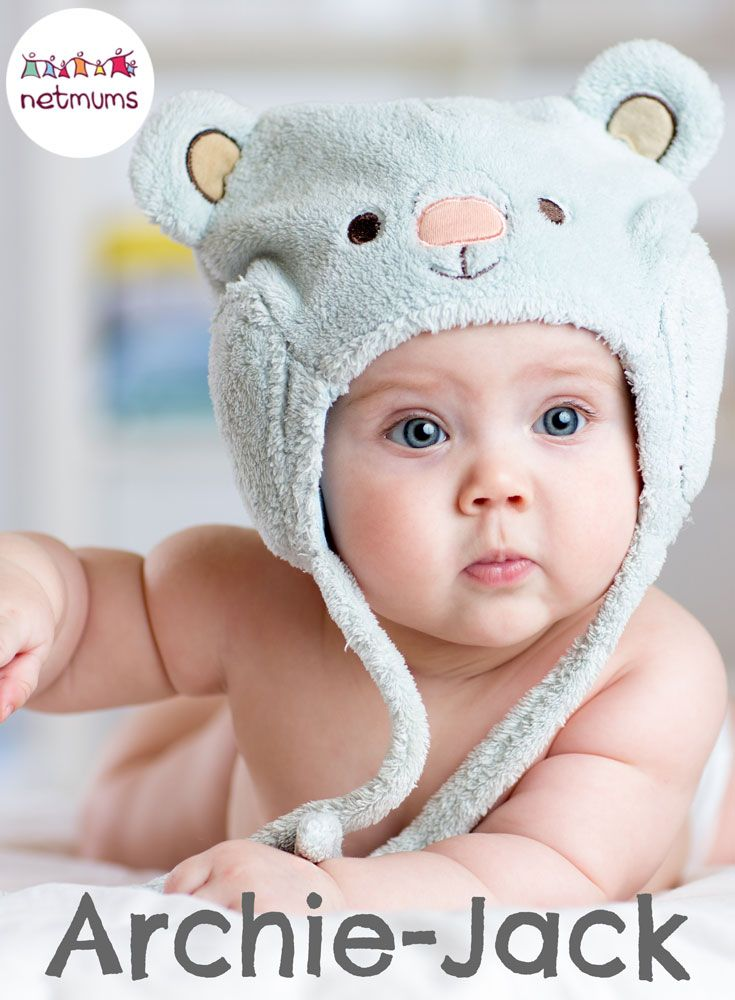 20 Of The Best Double-Barrelled Baby Names | Girl Names ...