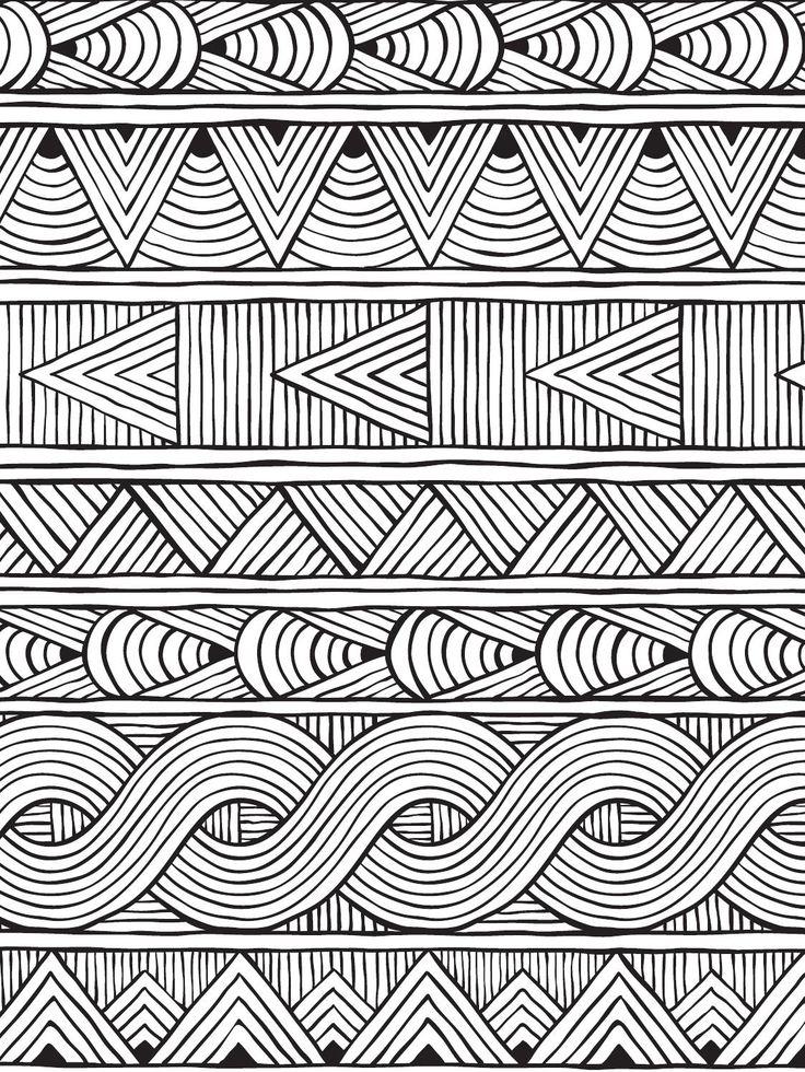 Desenhos Figurativos Geometricos E Abstratos Dissertacao April