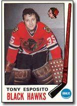 | tony esposito rookie  » tony esposito rookie