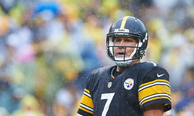 Analyzing fantasy value for Steelers' stars without Roethlisberger = The Pittsburgh Steelers suffered one of the biggest head-scratching losses in Week 6, falling to the hapless Miami Dolphins by 15 points.   Quarterback Ben Roethlisberger posted the most disappointing fantasy numbers of the week. He managed.....
