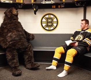 Thorty & The Bear
