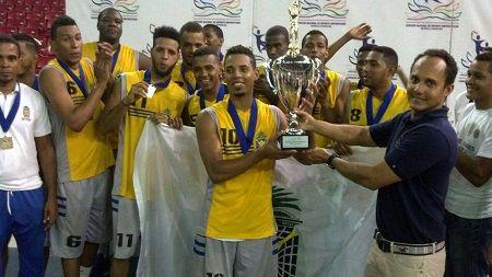 Unicaribe se corona campeón II temporada Baloncesto Universitario | NOTICIAS AL TIEMPO