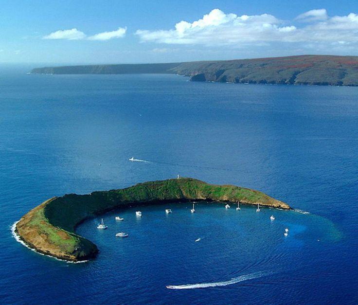 cratere-de-vulcani-Molokini-Crater-Maui-Hawaiian-Islands-time-tv