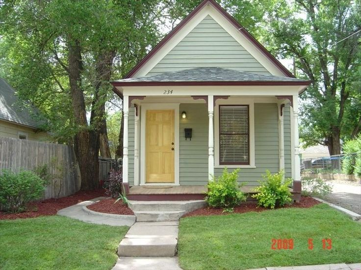 Colorado Springs House Rental   Charming Turn Of The Century Home, Exudes  Warmth