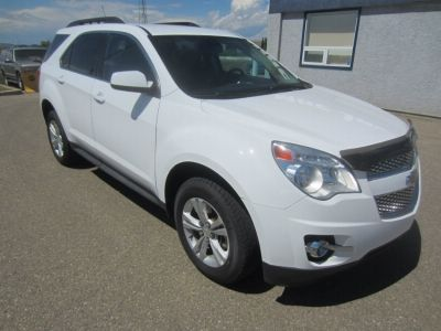 2010 Chevrolet Equinox is located at our Red Deer Location.