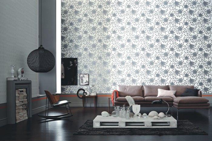 114 best Wandgestaltung images on Pinterest Wall design, Home