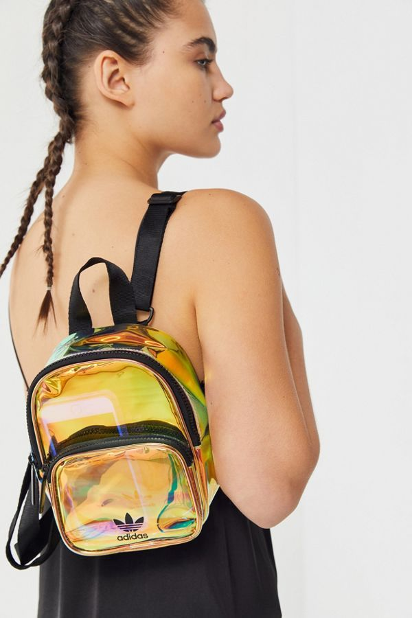 Slide View  2  adidas Originals Iridescent Mini Backpack c68b68c341f32