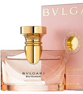 Bvlgari Fragrance - Rose Essantielle