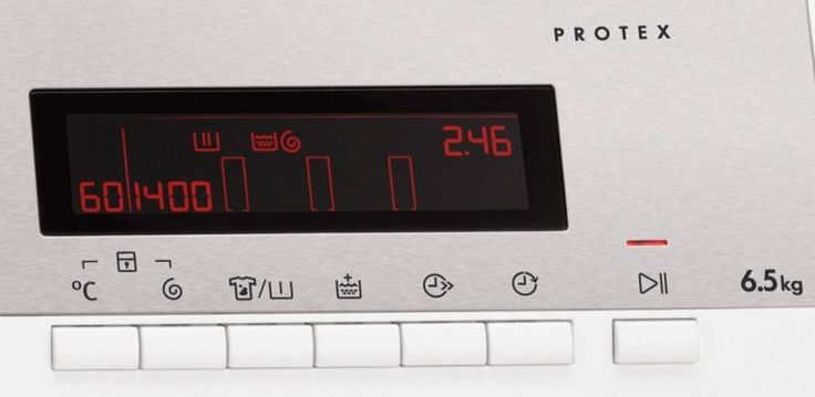 Pračka AEG Lavamat 85470SL : Recenze | Nejpračky