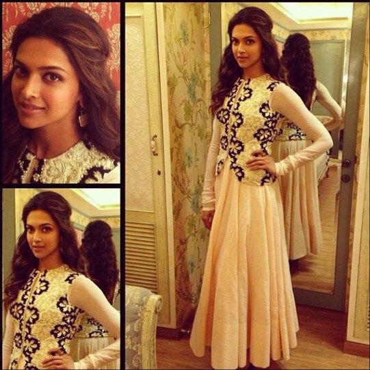 Deepika Padukone is currently busy in the promotions of Tamasha that is going to hit theaters tomorrow. Ranbir and Deepika are expecting that Tamasha will turn out into a blockbuster.