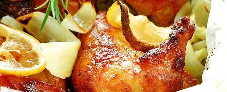 DAGENS RETT: Grillet kylling slik du ikke har smakt den før - Aperitif.no