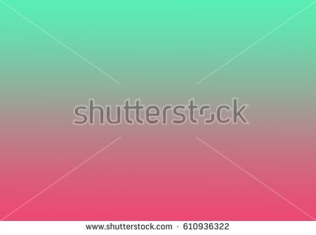 Green and red gradient background