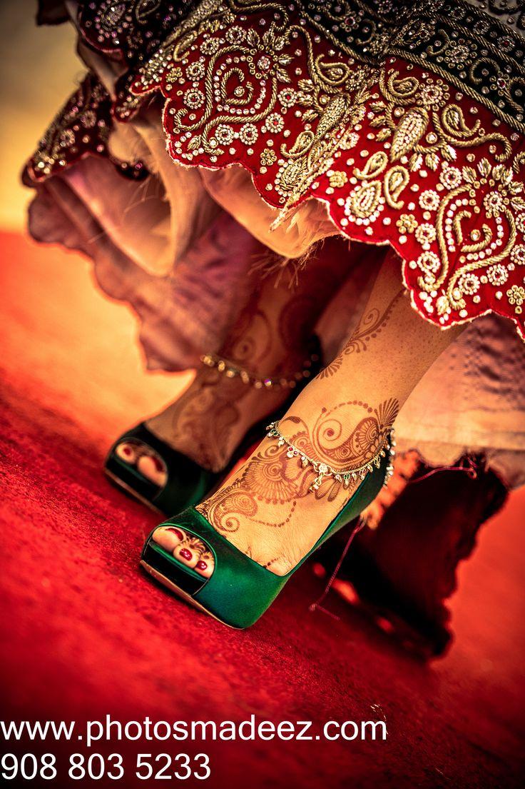 indian wedding photography design%0A Bride Shoes at Mahwah Sheraton  Indian Wedding  Bridal Makeup by Kanwal  Batool Best Wedding Photographer PhotosMadeEz  Award winning photographer  Mou