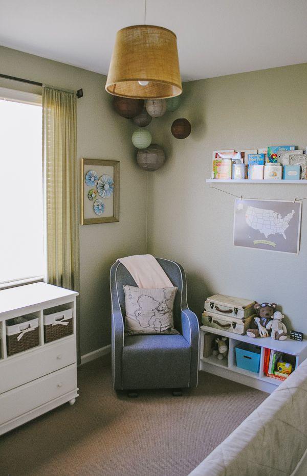 70 Best Travel Nursery Theme Images On Pinterest Nursery