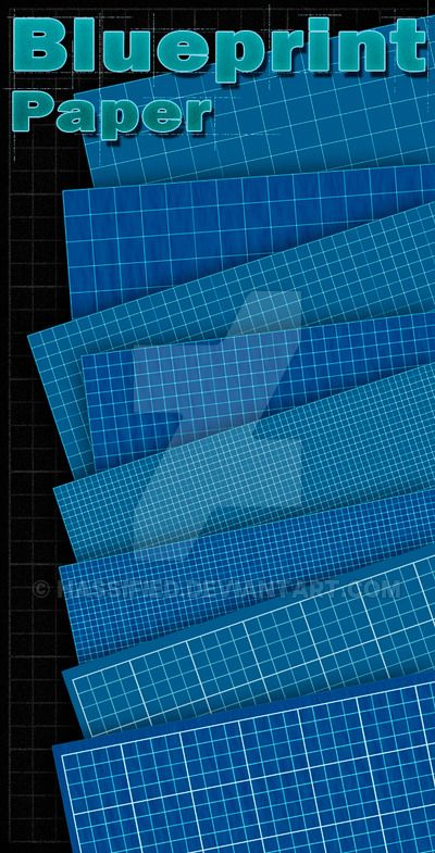38 best photoshop add ons images on pinterest pattern blush and 8 blueprint grid pages ready for print or web projects 4 blueprint graph paper styles and accent 8 blueprint pages malvernweather Choice Image