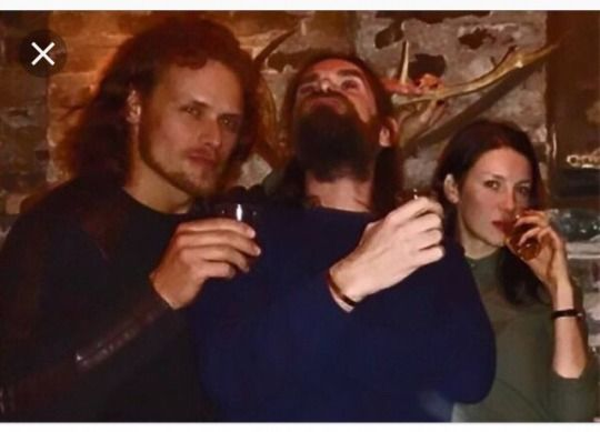 2) Tumblr | Why together in 2019 | Sam, cait, Duncan lacroix, Love sam