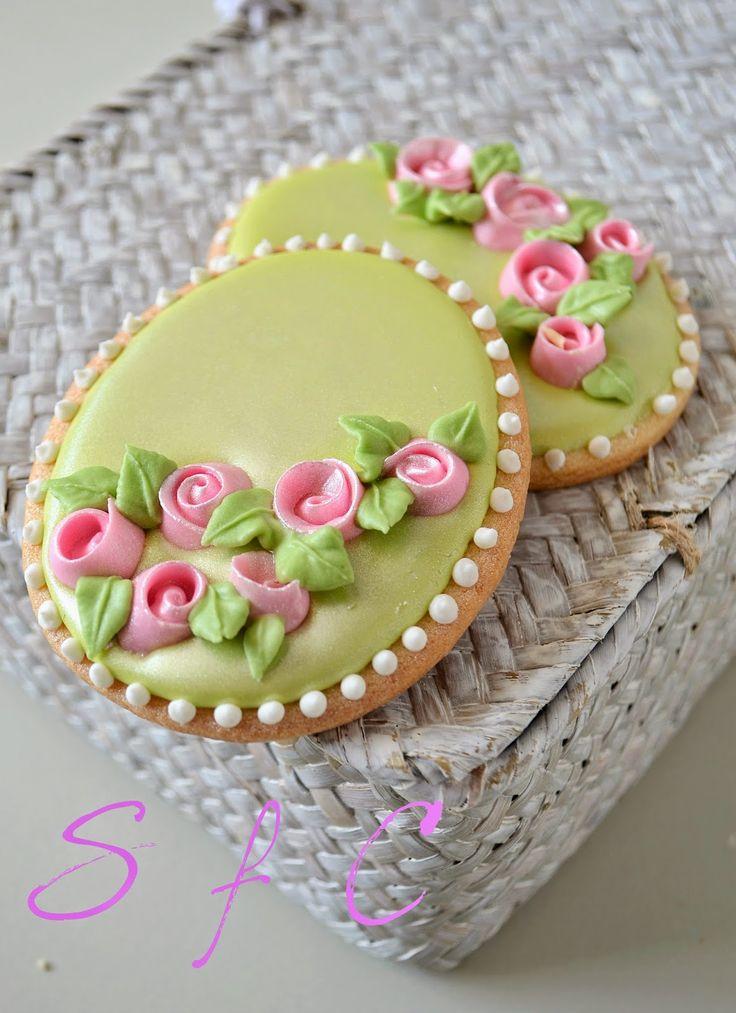 Sugar flowers Creations-Nicky Lamprinou: Royal icing - Χρήσιμες συμβουλές.