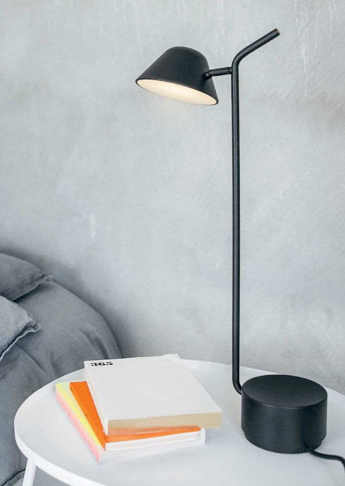 peek table lamp - Modern Table Lamp