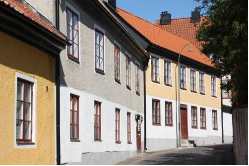 Hotell St Clemens (***)  ABDELATI DE TOMA has just reviewed the hotel Hotell St Clemens in Visby - Sweden #Hotel #Visby