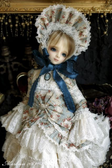 SD Anais on Flickr.
