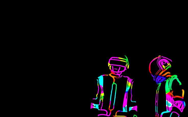 9 Best Daft Punk Images On Pinterest