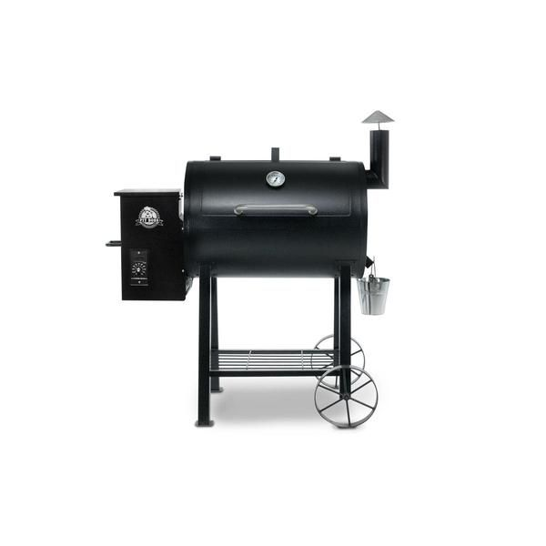 Pit Boss 820FB Pellet Grill and Smoker