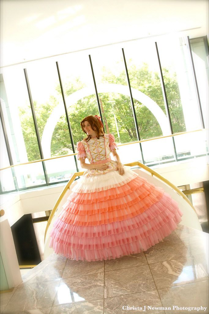 Kaylee Frye, cosplayed by lilacwire, photographed by the_wendy_bird I love the skirt!