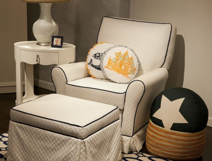 8 Must Have Nursery Decor Items   A.Clore Interiors