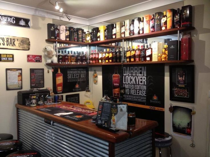 1000 Images About Man Cave Bar Ideas On Pinterest