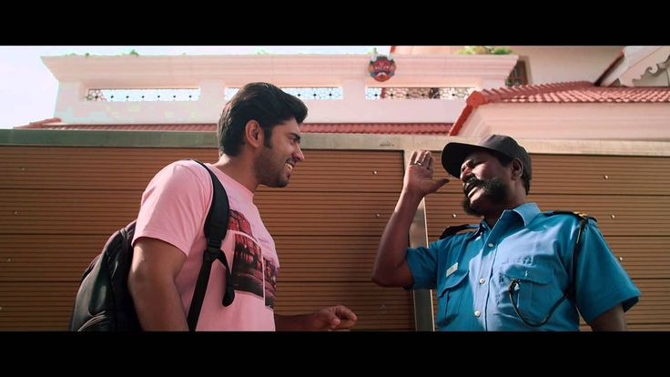 Oru Vadakkan Selfie Song - Chennai Pattanam
