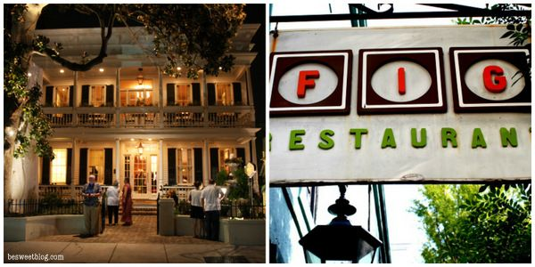 Husk & FIG - Charleston Restaurants. I will eat at these restaurants even if I have to book a reservation 6 months in advance.
