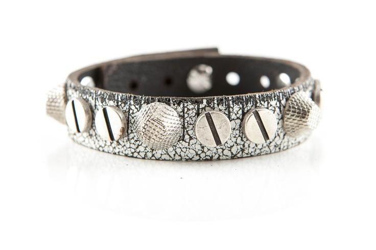 Stoccolma Bangle City Collection #chefnick  creation #bracelet  100%artigianale www.chefnickcreat...