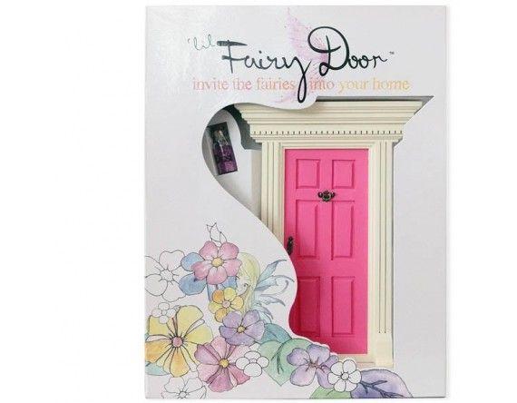 43 best gift ideas for little girls images on pinterest for Fairy door kmart