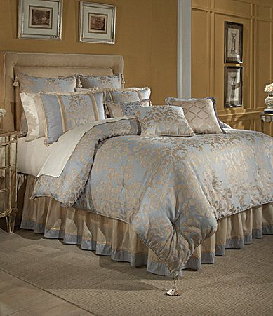 Veratex Sabrina Bedding Collection Dillards Affordable